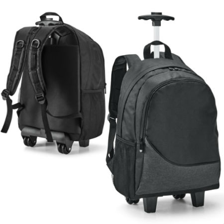 Mochila Trolley para Notebook Personalizada
