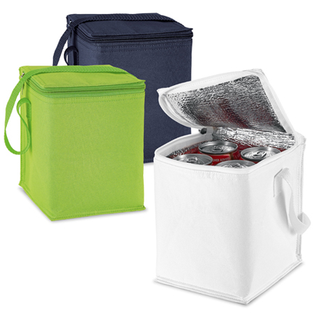 Bolsa Térmica com Capacidade 4 litros Personalizada