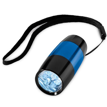 Lanterna de Alumínio Personalizada