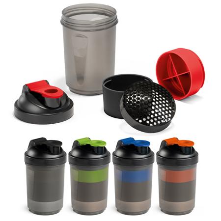 Shaker de 500 ML para Brindes Personalizados