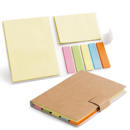 Caderno Recicle Personalizado