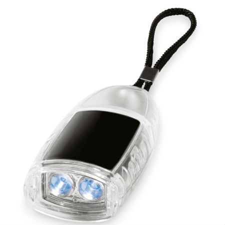 Chaveiro Lanterna Enterprise