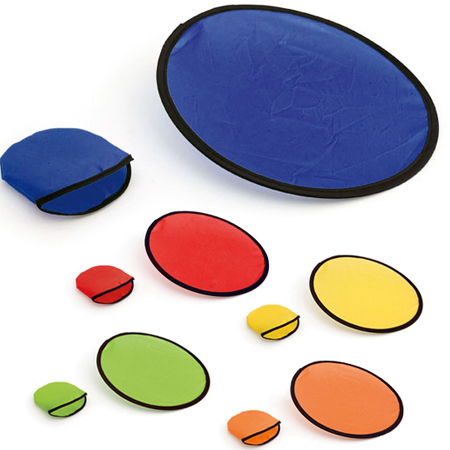 Frisbee Dobrável Personalizado