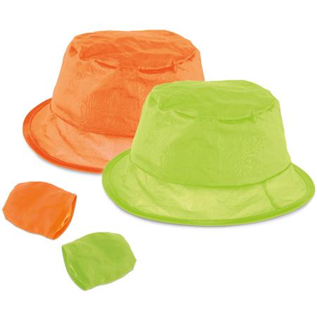 Chapéu Dobrável para Brindes Personalizados