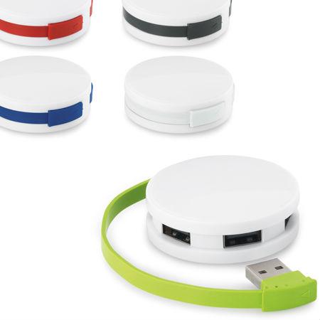 Hub USB 2.0 para Brindes