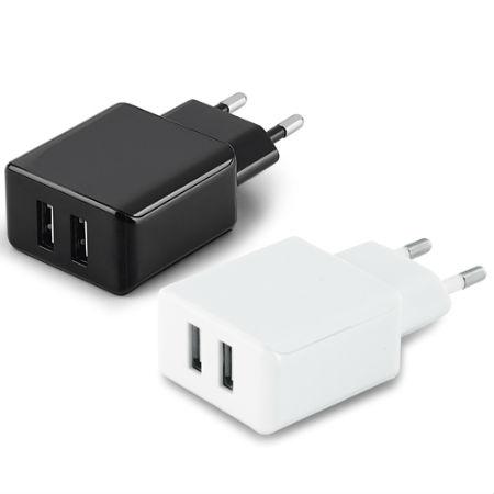 Carregador USB Personalizado