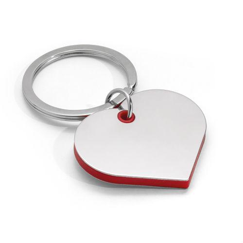 Chaveiro Feminino Coração
