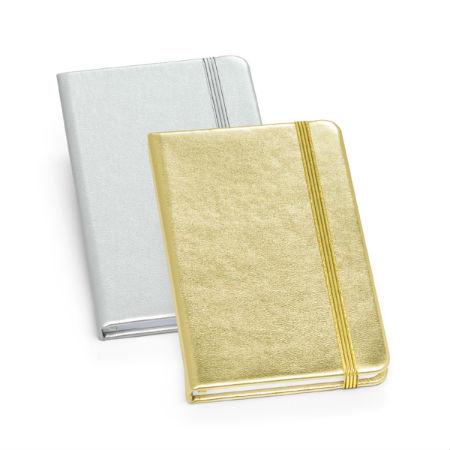 Caderno Feminino Personalizado