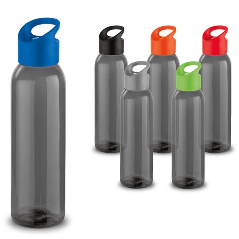 Brinde Squeeze Plástico Personalizado