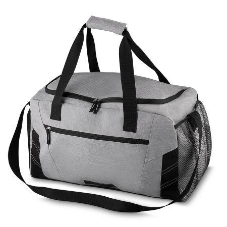 Bolsas Esportiva com Ziper Frontal