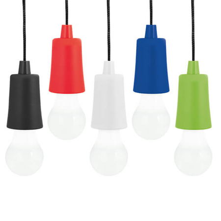 Luminária Portátil para Brindes