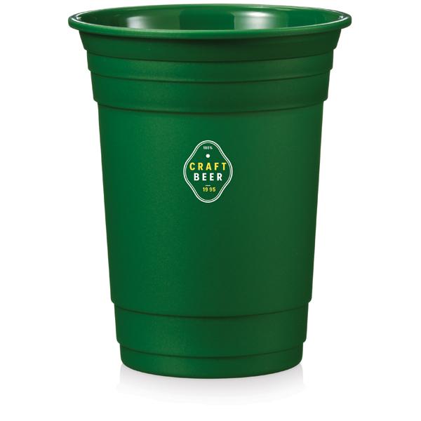 Copo Plástico 470 ml para Brindes