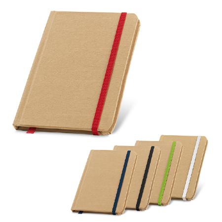Caderneta de Anotações sem Pauta