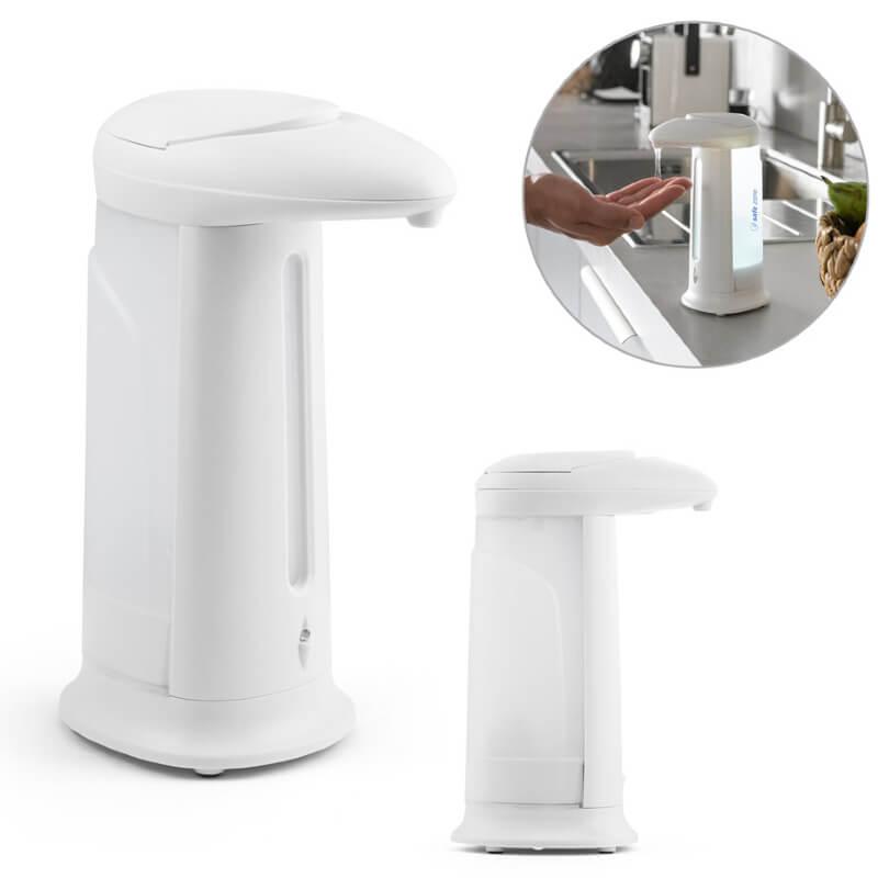 Dispenser Automático com Sensor