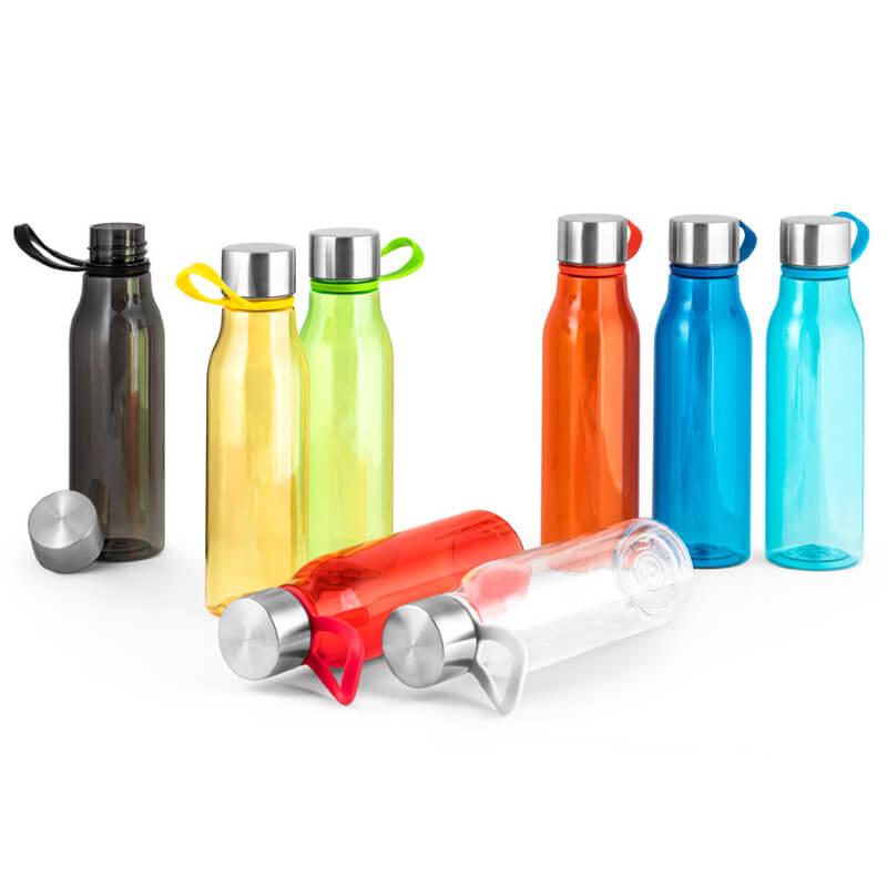 Squeeze em rPET para Brindes Personalizados