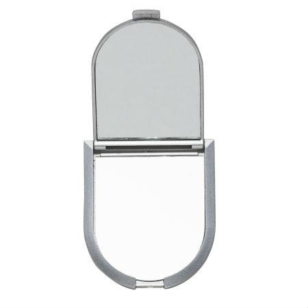 Espelho de Bolso Feminino para Brinde