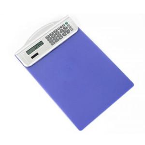 Prancheta Personalizada com Calculadora