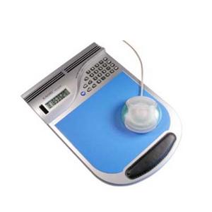 Mouse Pad Promocional com Régua e Calculadora