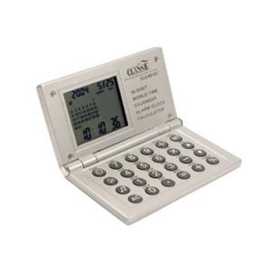 Calculadora para Brinde de Mesa e com Calendário