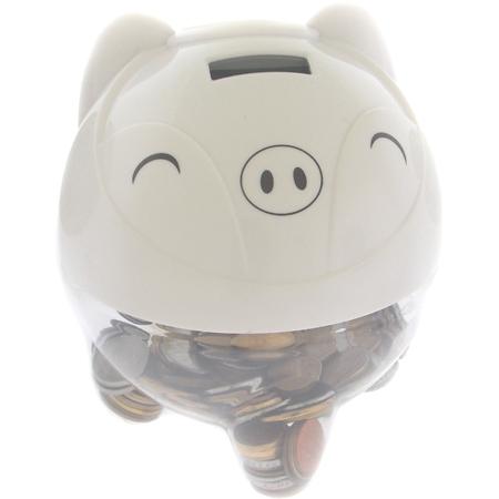 Cofre Personalizado Feminino Pig