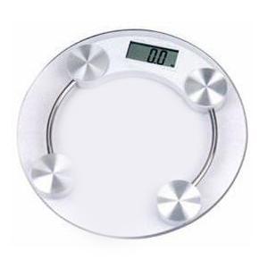 Balança de Banheiro Promocional 150kg