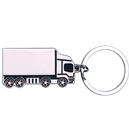 Chaveiro Caminhão Thin para Brinde