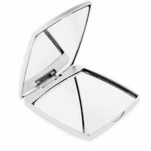 Espelho de Bolso Thin para Mulher