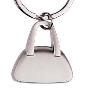 Chaveiro Bolsa Feminina Personalizado