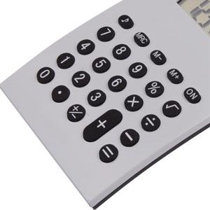 Calculadora de Mesa Promocional com Oito dígitos