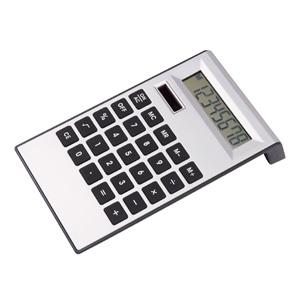 Calculadora de Mesa Thin Promocional