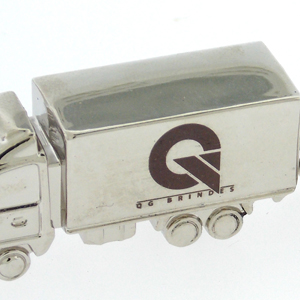 Chaveiro Truck Promocional