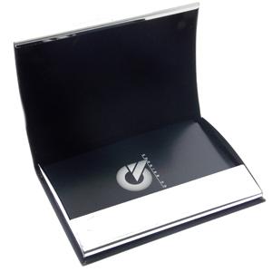 Porta Cartão de Visita Modern Executive