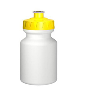 Mini Squeeze Plástico 300ml