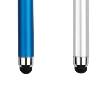 Caneta para Tablet Personalizada com corpo colorido