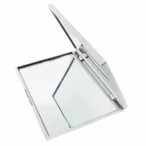 Espelho de Bolsa Quadrangular Personalizado