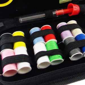 Kit Costura para Brinde com Estojo em Nylon