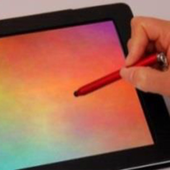 Mini Caneta para Tablet