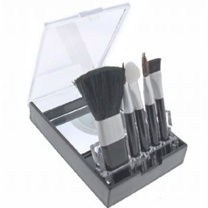 Kit de Pincel para Maquiagem