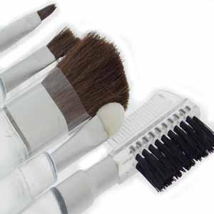 kit de Pinceis para Maquiagem Personalizados