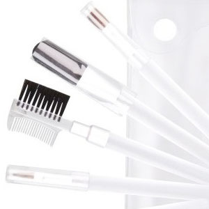 kit de Pincéis para Maquiagem Barato