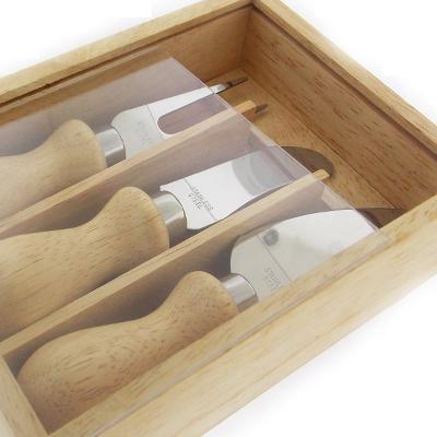 kit Queijo de madeira Personalizado