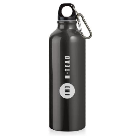 Squeeze de Aluminio 750 ml Personalizado