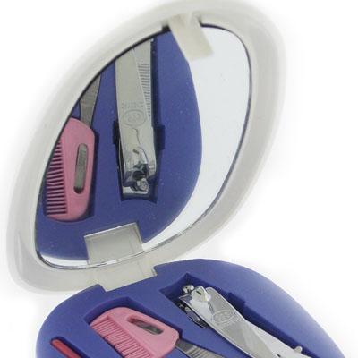 Kit de Manicure de Bolsa Personalizado