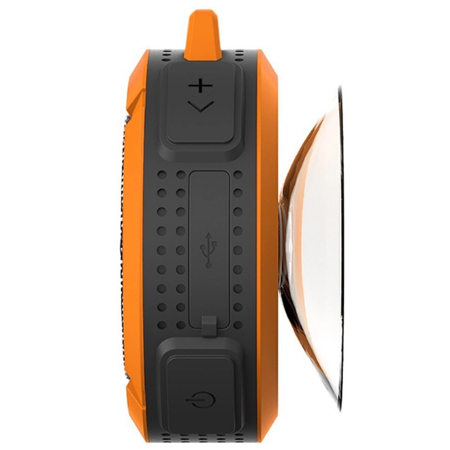 Caixa de Som Bluetooth a Prova DAgua