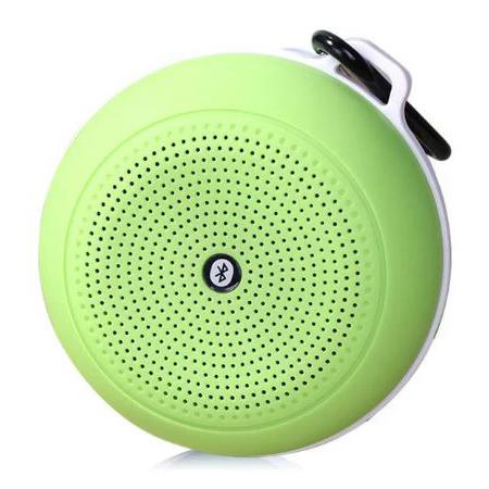 Caixa de Som Bluetooth Esportivo Personalizado