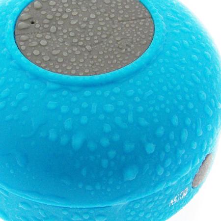 Radio a Prova dagua para Banheiro Personalizado