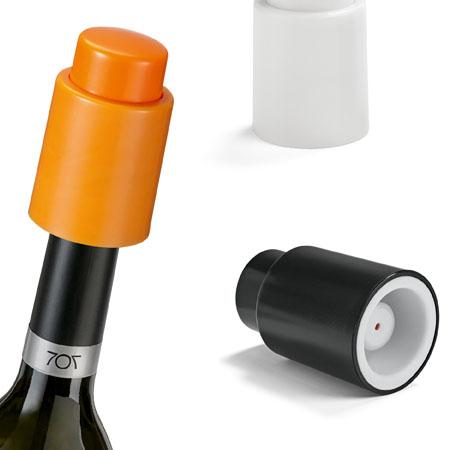 Tampa de Pressão para Vinho