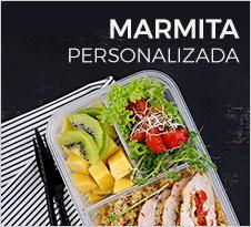 Marmitas Personalizadas